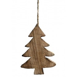 Wooden Tree for Home Decor