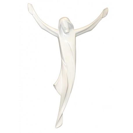 Christus Körper in modernen Stil