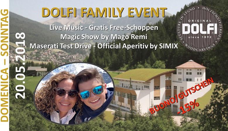 Dolfi Family Event