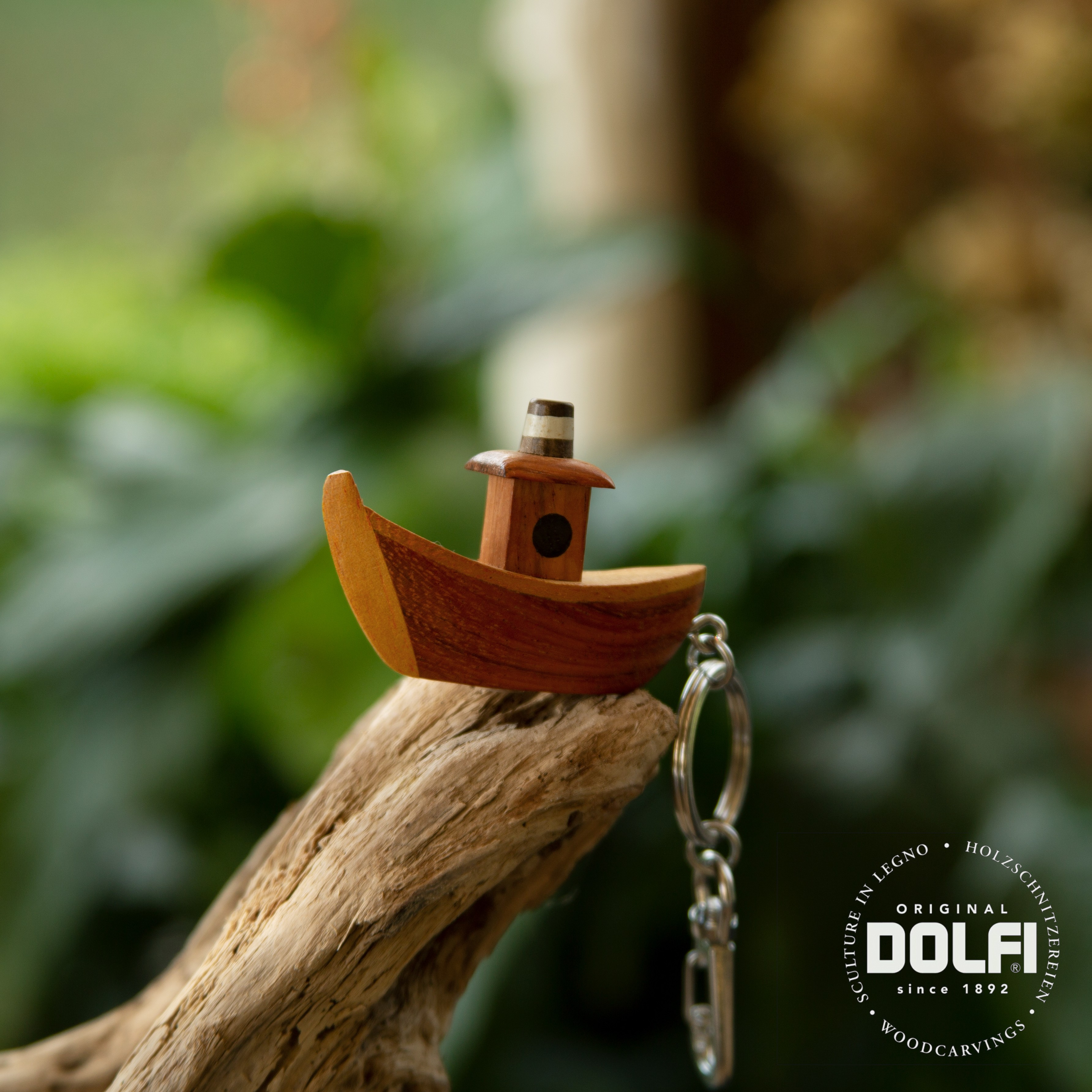 DISCOVER THE DOLFI WORLD